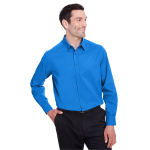 Devon & Jones Men's CrownLux Performance™ Stretch Shirt