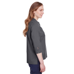 Devon & Jones Ladies' CrownLux Performance™ Stretch Tunic